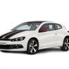 Volkswagen представляет новый Scirocco GTS мощностью до 207 л.с. в Европе