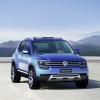 Новый Volkswagen Taigun – концепция успеха!