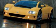 Фото Volkswagen W12 Syncro Concept 1998