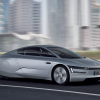 Фото Volkswagen XL1 Concept 2011