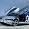Volkswagen тестирует электро-дизельный гибрид XL1