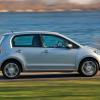 Фото Volkswagen up! 5 door 2012