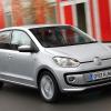 Фото Volkswagen up! 5 door UK 2012