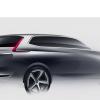 Volvo Exec и его модификации S60 и S80 выйдут в 2013 году, а новый XC90 – в 2014