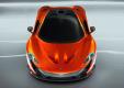 Лучшие фотографии нового гиперкара P1 McLaren