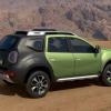 Новый концепт Renault DCross