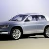 В 2014 году VW выпустит кроссовер на основе Volkswagen Polo