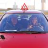 Школьников старших классов будут учить вождению автомобиля