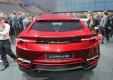 Европейский экономический кризис может привести к задержке внедорожников Bentley и Lamborghini