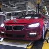 BMW построит свой первый завод в Бразилии
