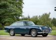 Автомобиль Aston Martin DB5 Пола Маккартни продается за  $495 000