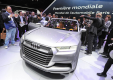 Audi обещает внести больше различий в моделях