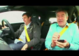 Автошоу Fifth Gear тестирует Renault Sport Megane против Nissan 370Z