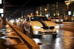BMW 320d: Адреналиномешалка