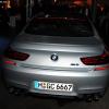 Секретные фото: новый BMW M6 Gran Coupe сфотографирован во время мероприятия в Нюрбургринге