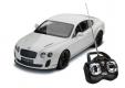 Bentley готовит подарки на 2012 Новый год и рождественские праздники
