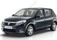 Dacia Sandero – самый бюджетный автомобиль Великобритании