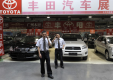 GM и Ford резко увеличили свои продажи в Китае, поскольку страна отворачивается от японских брендов