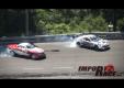 Дрифт битва между Scion FR-S и Lexus SC430
