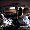 Euro NCAP говорит Honda Civic впечатляет по последним краш-тестам