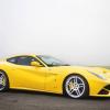 Тюнинг-ателье Novitec Rosso снабдило Ferrari F12berlinetta 753-мя лошадиными силами