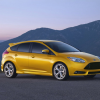 Ford Focus RS может получить 350 лошадей с EcoBoost
