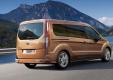 Форд представил New Transit Connect Wagon 2014 с семиместным размещением
