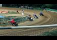 Хорошее видео, сделанное о трековых гонках на мотоциклах