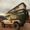 Версия ActionCamper превратит ваш четырехдверный Jeep Wrangler в RV для бездорожья на двоих