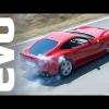 Как новый Ferrari F12 Berlinetta отличается от 599 GTO?