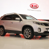 Стоимость нового Kia Sorento на отечественном авторынке составит 1 069 900 рублей