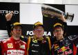 Гонщик команды Lotus выиграл Гран При Абу-Даби