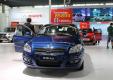 Китайская автомобильная выставка 2012 в Гуанчжоу + 300 фотографий