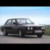 Крис Харрис объясняет, что делает таким особенным его BMW M5 1986