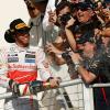 Льюис Хэмилтон вырвал победу в ГранПри Америки