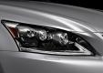 Объявлена цена на новый Lexus LS460 на отечественном авторынке