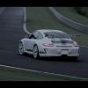 Лучшие утра Патрика Лонга на Porsche 911 GT3