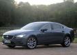 Mazda 6 в 2014 году возможно будет в варианте купе