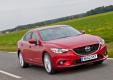 Один из британских покупателей сможет бесплатно получить свою Mazda6 2013