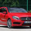 Mercedes-Benz A-Class повторил самый успешный запуск в истории компании