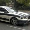 Спортивный седан Mercedes-Benz CLA пойман в Венгрии