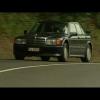 Mercedes-Benz празднует 30-летие седана 190E