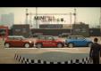 Мини попадает в книгу рекордов Гиннеса за параллельную парковку