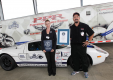 Мировой рекорд скорости достигнут супекаром Ford GT