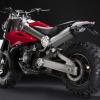 Мотоцикл Brutus — наполовину ATV