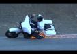 Не стоит использовать Harley Davidson как гончий мотоцикл
