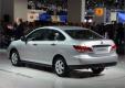 В январе 2013 года стартуют продажи нового седана Nissan Almera