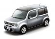 Обновленный Nissan Cube 2013 скоро в Японии