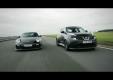 Nissan Juke-R против Porsche 911 GT2 RS
