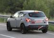 Новый Nissan Qashqai пойман папарацци на тестовых испытаниях